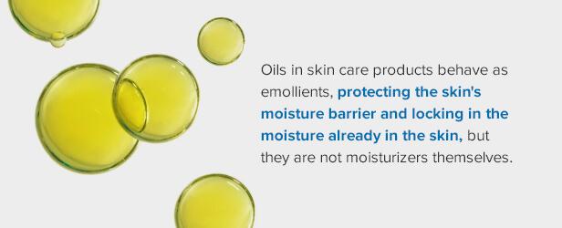 Avoid Heavy Oils