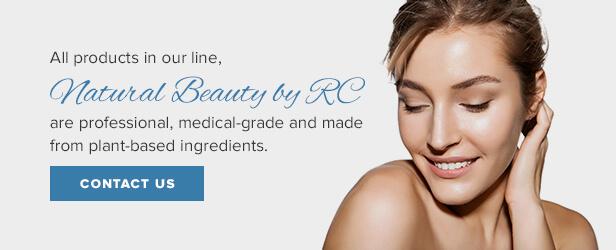 Natural Skin Care at Rejuvenation Clinic of Sauk Prairie